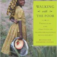Book Review: Walking with the Poor