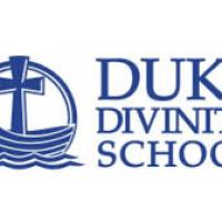 Summer Institute for Reconciliation-Duke Divinity School